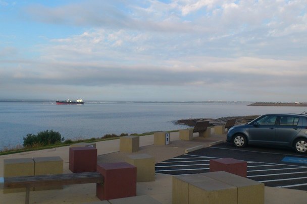 Botany Bay - La Perouse