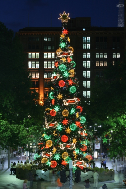 Christmas in Sydney #8