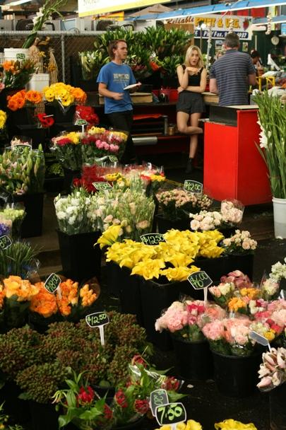 Prahran Markets #6