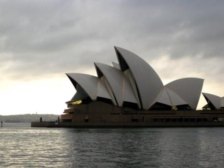 Riding in Sydney - Dec 12 #2