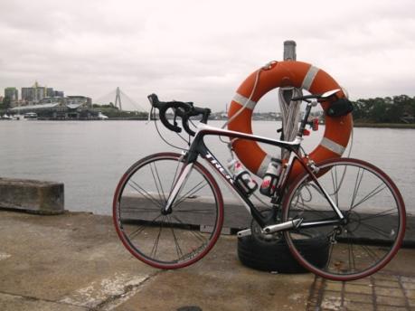 Riding in Sydney - Dec 12 #1