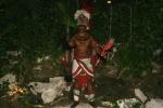 Mayan Warrior #1