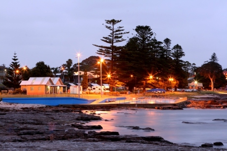 Shellharbour - #1