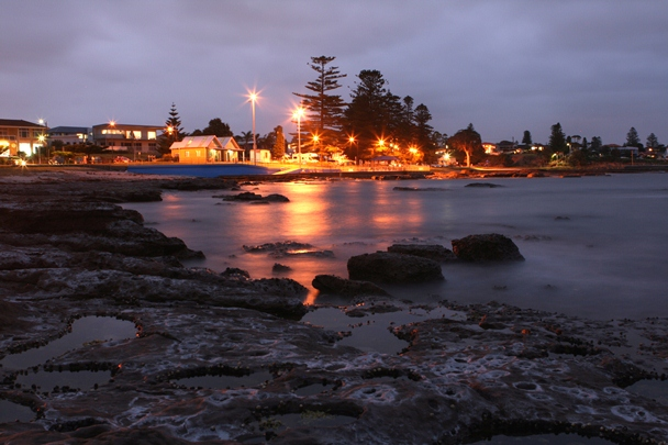 Shellharbour - #4