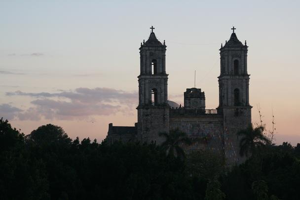 Cathedral San Servacio