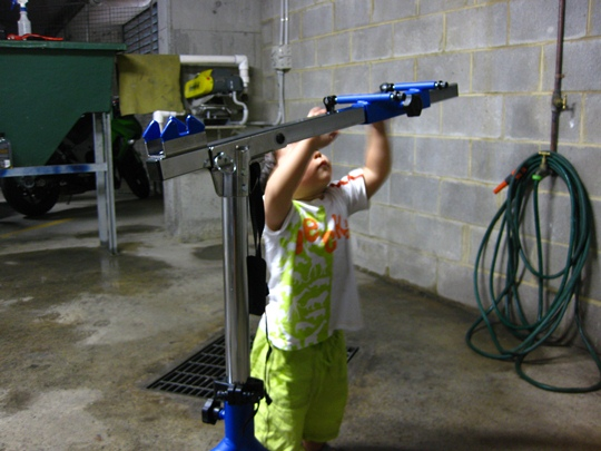 Park Tool Workstand #5