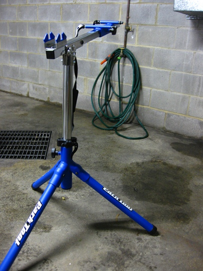 Park Tool Workstand #1
