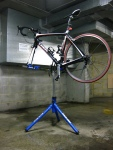 Park Tool Workstand #2