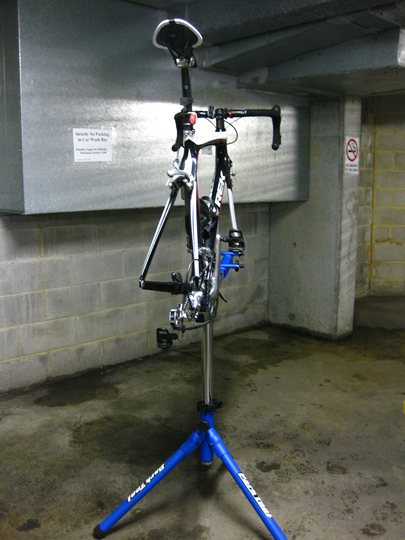 Park Tool Workstand #7