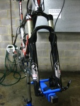 Park Tool Workstand #9