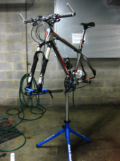 Park Tool Workstand #8