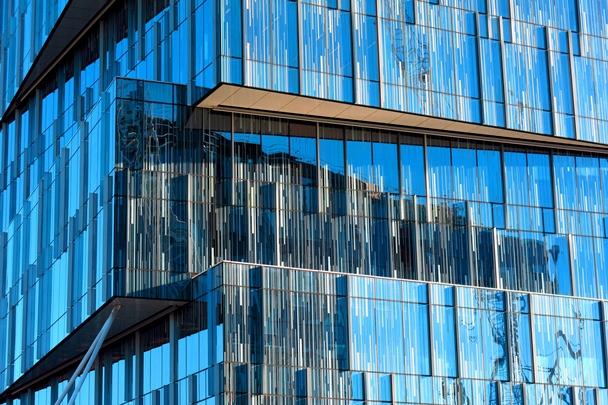 Melbourne Architecture - #1