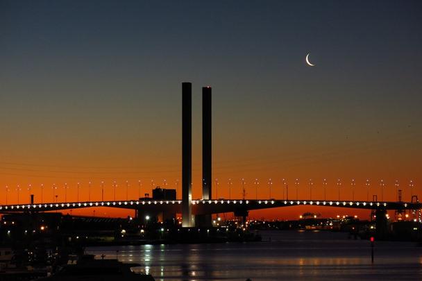 Melbourne Architecture - #7
