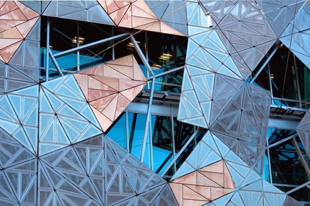 Melbourne Architecture - #3