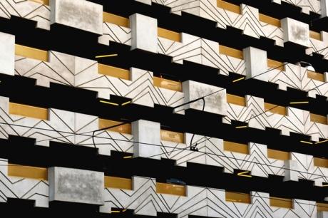 Melbourne Architecture - #4