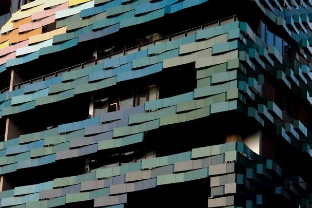 Melbourne Architecture - #5