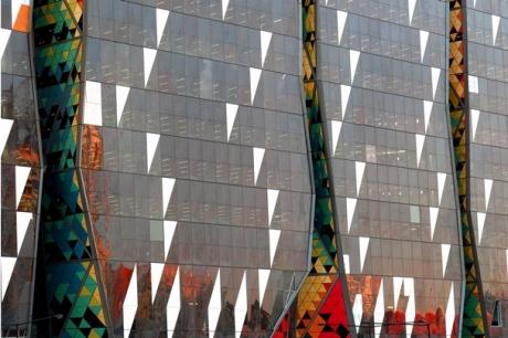 Melbourne Architecture - #6