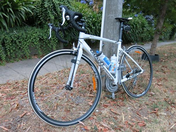 Riding Melbourne - #2