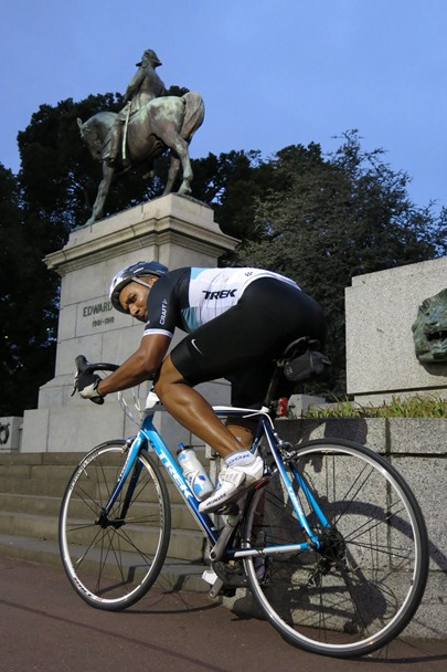 Melbourne Riding - #4