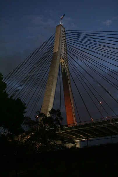 ANZAC Bridge - #5