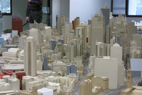 City of Sydney Model - #8