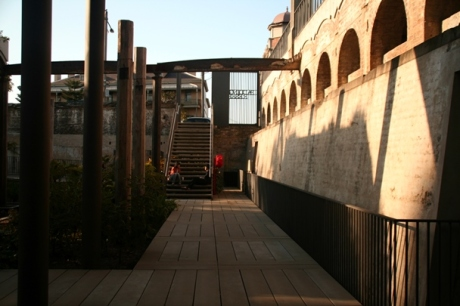 Paddington Reservoir - #02