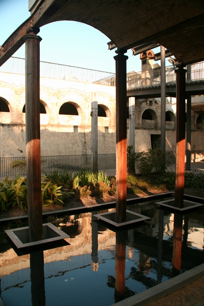 Paddington Reservoir - #04