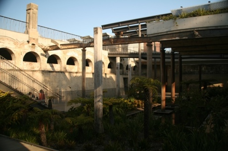 Paddington Reservoir - #05