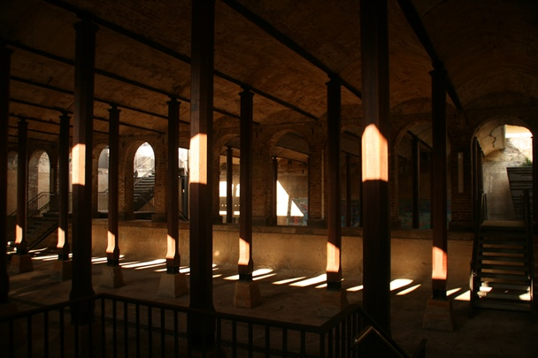 Paddington Reservoir - #08
