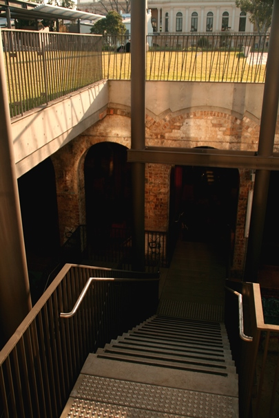 Paddington Reservoir - #09