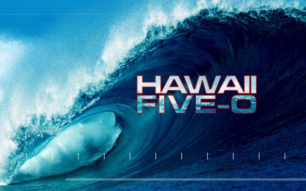 Hawaii Five-O wallpaper