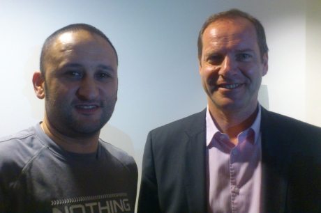 Christian Prudhomme - 2