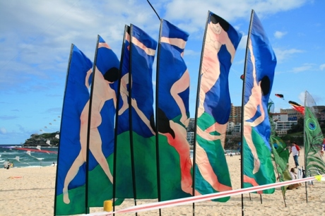 Festival of the Winds - Bondi Beach