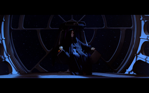 Return of the Jedi - Emperor Palpatine