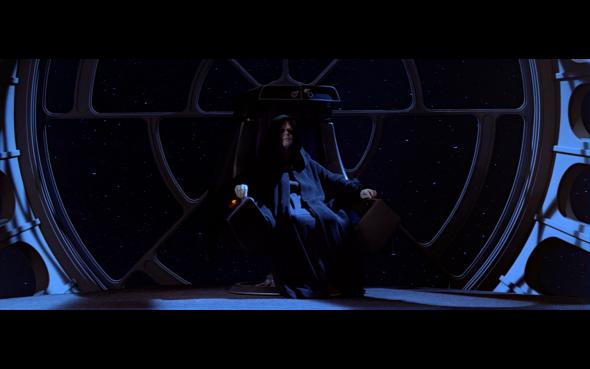 Return of the Jedi - Emperor Palpatine