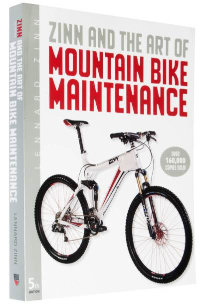 Zinn_Art_Mountain_Bike_Maintenance