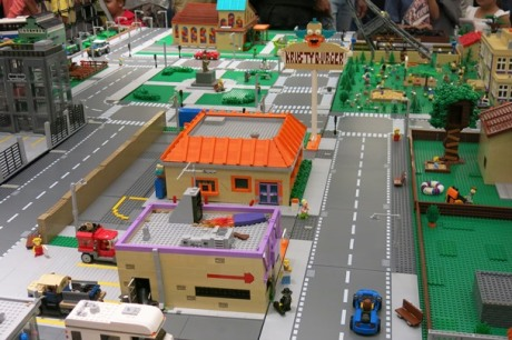 Sydney Brick Show 2014-06