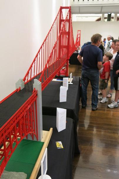 Sydney Brick Show 2014-13