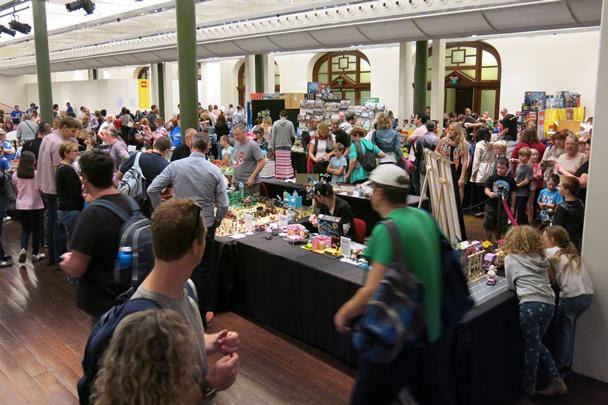Sydney Brick Show 2014-20
