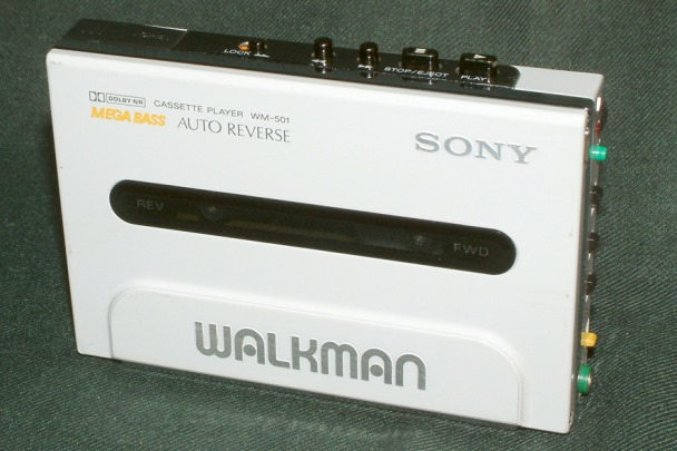 SONY_WALKMAN_WM-501